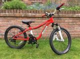 """Specialized Kids 20"""" Hotrock Mountain Bike - £75"""