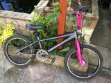 apollo bmx bike - £30