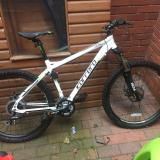 Mountain bike Mens Carrera mountIn bike - £150 ono
