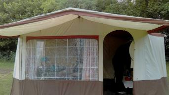 Used Trailer Tents Buy And Sell In The Uk And Ireland