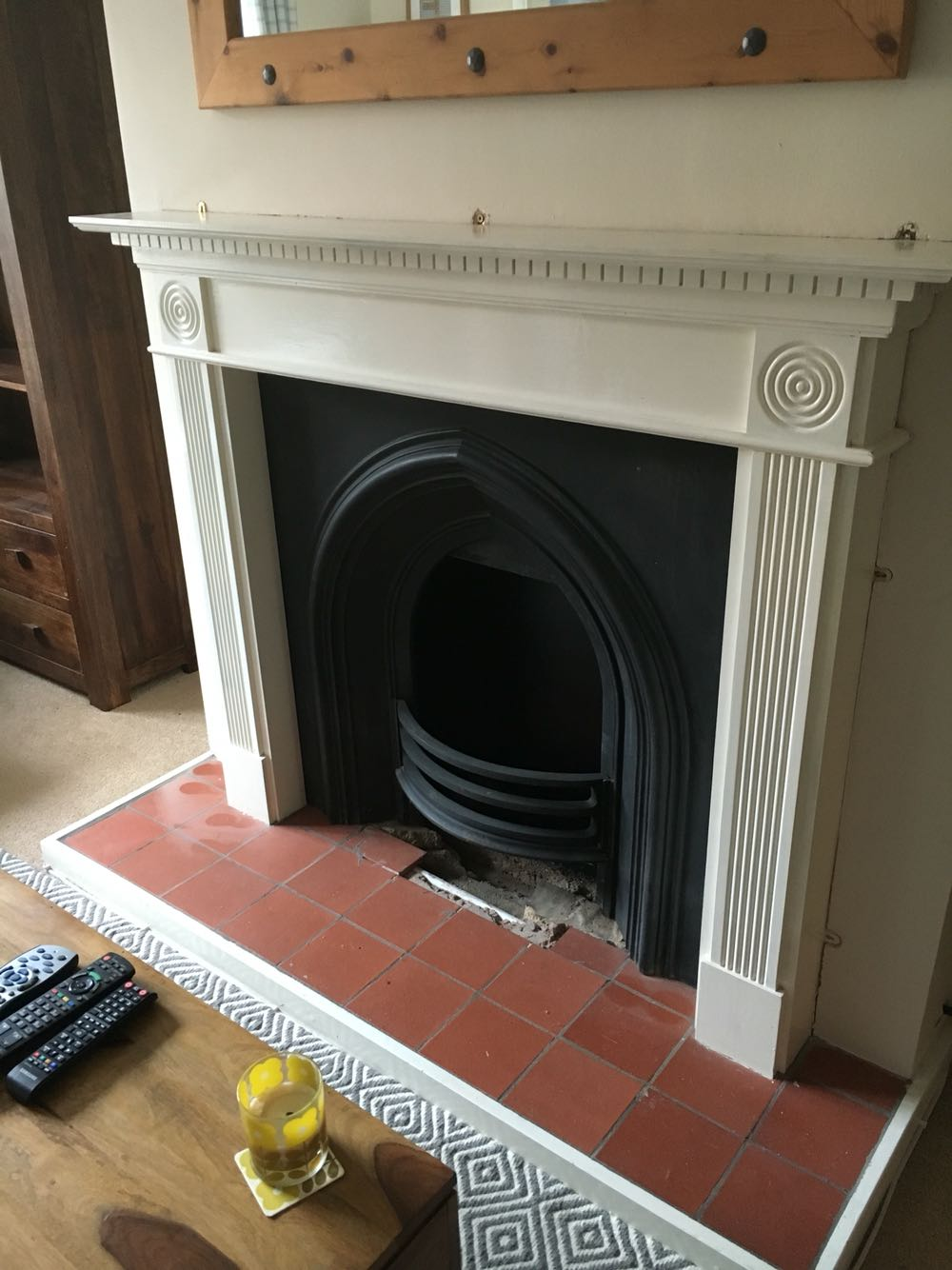 Fireplace Insert For Sale In Uk View 133 Bargains