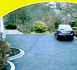 E.J. GREENWOOD - DRIVEWAYS & PATIO SPECIALISTS, used for sale  Colne