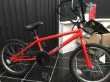 Trax bmx bike and Raleigh bike - £50