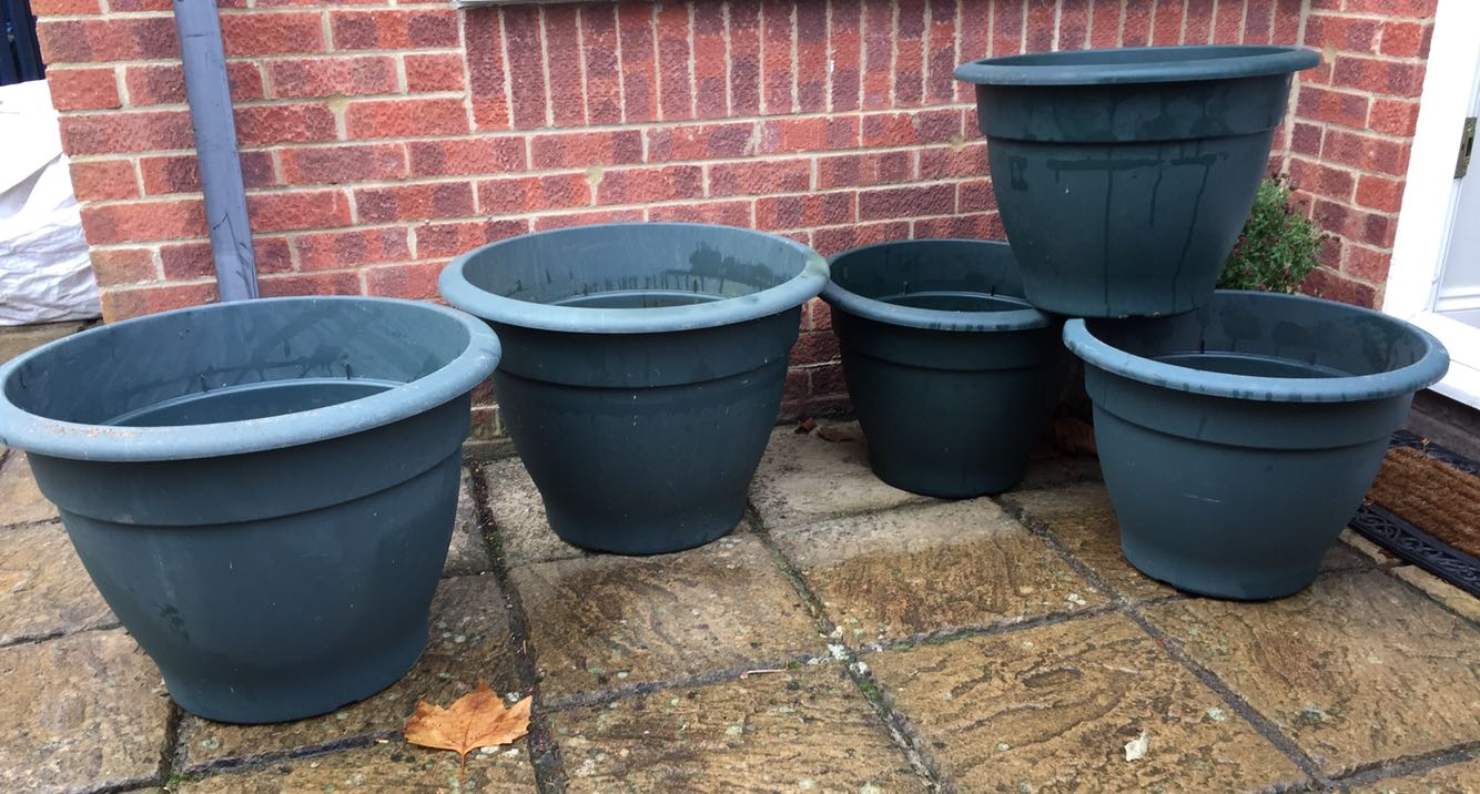 large planters for sale in uk 70 used large planters