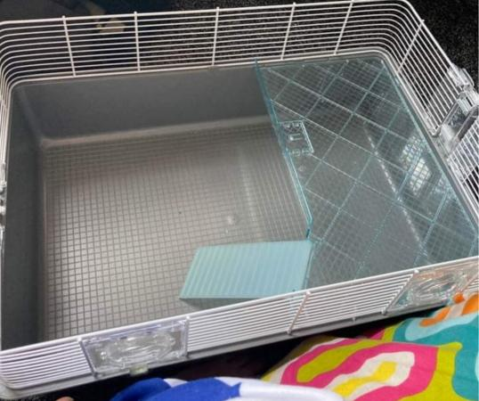 Image 2 of hamster cage
