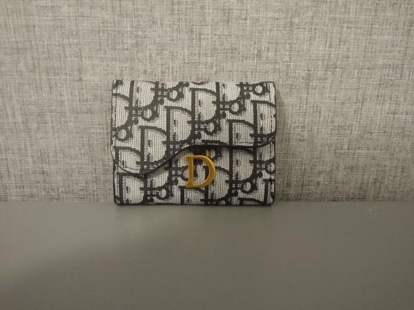 Image 2 of Ladies non Authentic Dior Money wallet