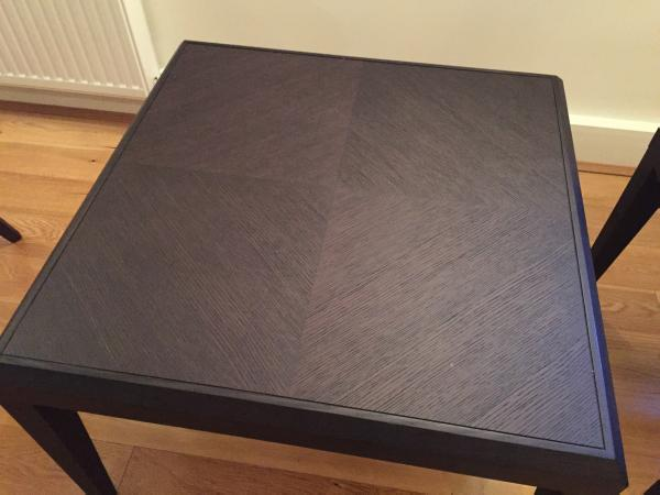 Image 9 of WOODEN COFFEE TABLES X2