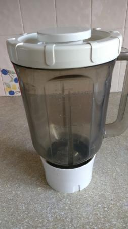 Image 1 of Liquidiser Attachment for Kenwood A901 Mixer