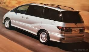 Image 2 of Toyota Previa Wanted
