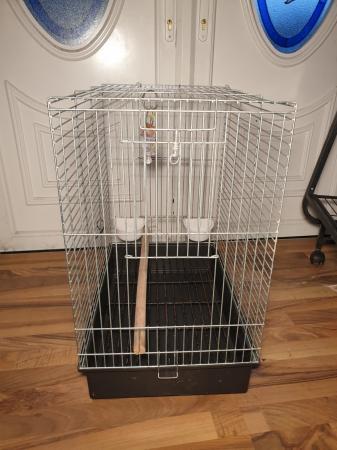 Image 3 of bird cage