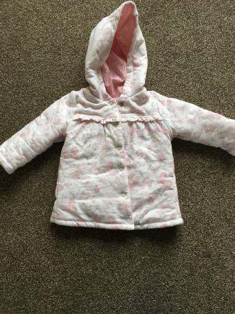 daa299672661 baby girls clothes bundle 3-6 months - Local Classifieds