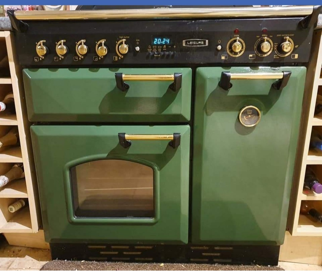 rangemaster second hand cookers hobs and ovens buy and sell rh preloved co uk