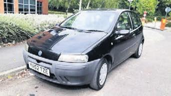 Local classifieds in manchester preloved fiat punto 1200 2002 fandeluxe Image collections