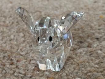 437f4dd86 swarovski crystal - Antiques & Ornaments, Buy and Sell   Preloved