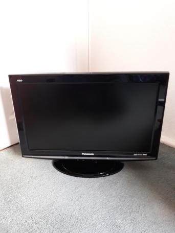 panasonic viera - Used Television, Satellite and Home Cinema