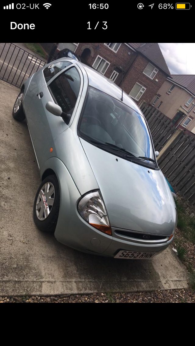 Thats What I Got Told It Needed Now The Car Just Wont Tick Over Will Need A Trailer To Pick Up Anything More You Want To Know Ring Me Someone Take
