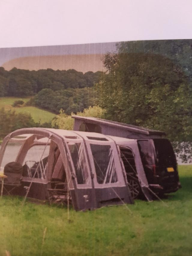 cd9742d0fe1 Health and Leisure (Caravans and Camping - Tents) Classified Ads in ...