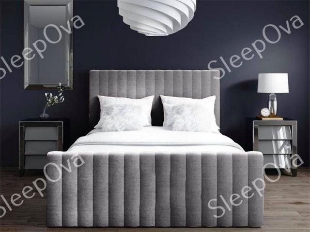 Preview of the first image of Arizona Sleigh Bed.
