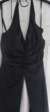Image 3 of Betsy & Adam evening gown/prom dress size 12 worn once