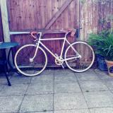 "Pashley Clubman Bicycle For Sale 20"" Frame - Price Drop - £499 no offers"