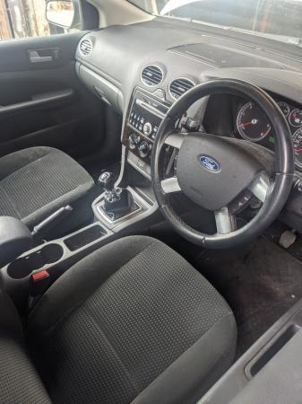 Image 15 of Ford Focus 2.0 TDCI Ghia Estate