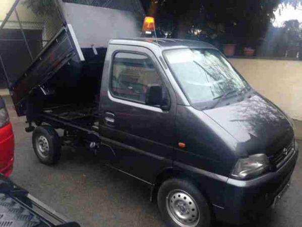 Image 2 of Suzuki carry wanted