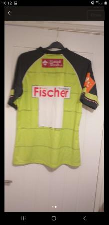Image 2 of rugby Jersey