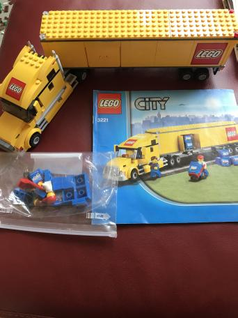 Lego Second Hand Toys And Games Buy And Sell In Carlisle Preloved