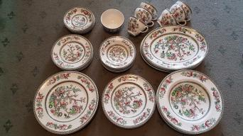 johnson brothers crockery - Local Classifieds | Preloved