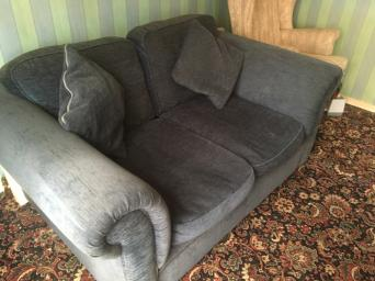 Sofa Second Hand Household Furniture