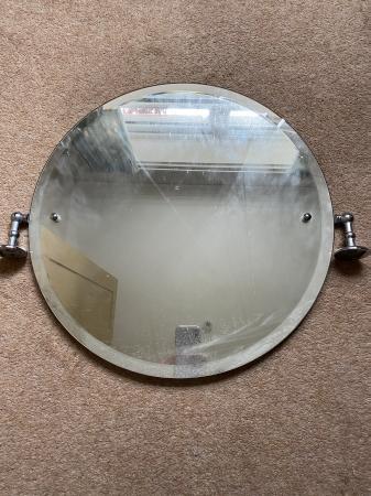 Image 1 of Bathroom mirror