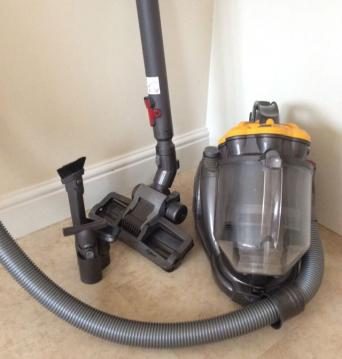 Dyson Second Hand Vacuums Amp Floor Cleaners Buy And Sell