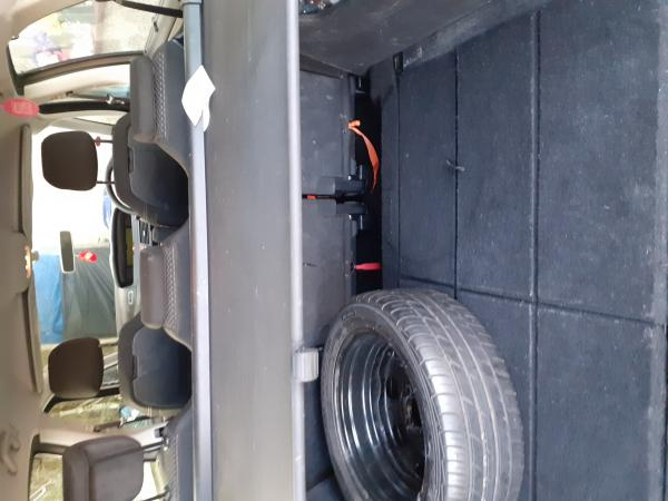 Image 3 of Citroen Grand C4 Piccaso