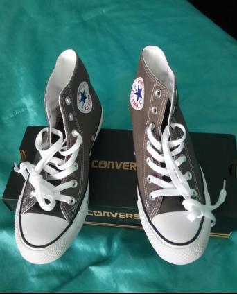 0e479755329 men s converse - Second Hand Men s Footwear