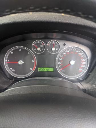 Image 11 of Ford Focus 2.0 TDCI Ghia Estate