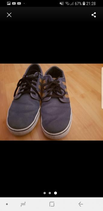 e47c3d108a9 adidas trainers mens - Second Hand Men s Footwear