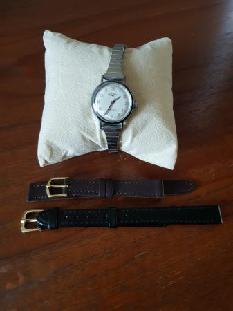 Image 2 of Ladies vintage 60s rotary avenger hand wind watch
