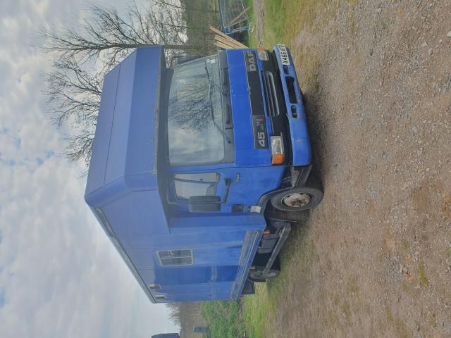 Preview of the first image of 7.5t Leyland Daf 45 horsebox.