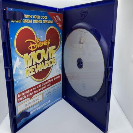 Image 2 of TOY STORY 3 DVD 2010 Classification U