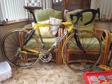 Road Bike - £750