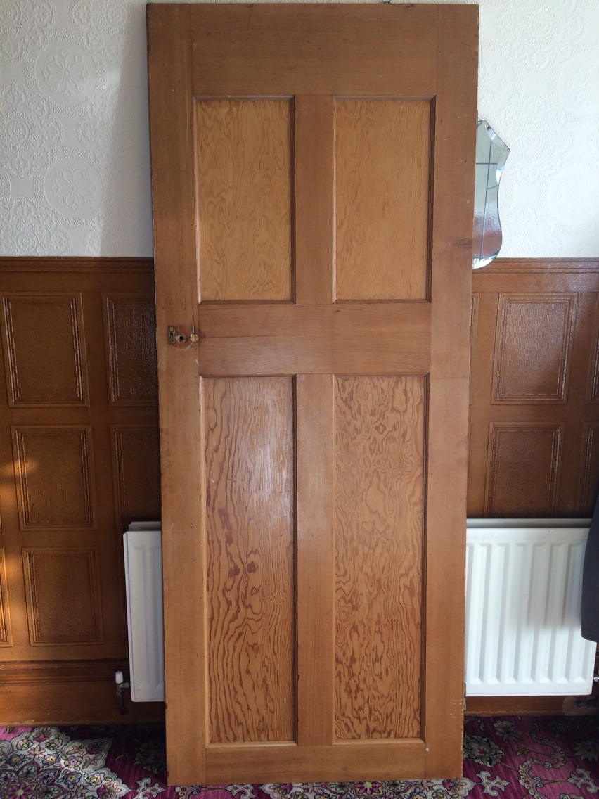 1930s solid wood doors & 1930s doors - Home Improvements Buy and Sell in the UK and ... pezcame.com