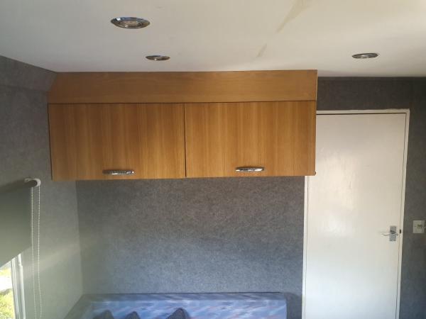 Image 9 of 7.5t Leyland Daf 45 horsebox