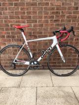 Giant TCR SL Road Bike - £1,400 ovno