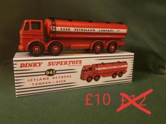 dinky - Collectible Toys and Models, Buy and Sell | Preloved