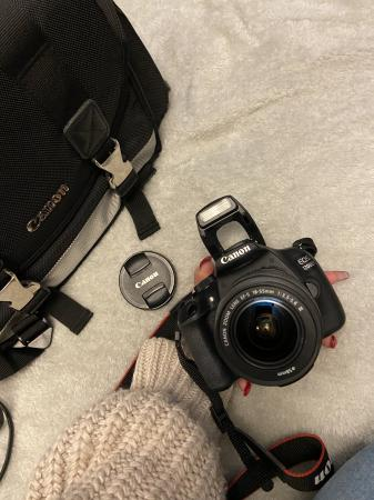 Image 2 of Canon 1200d camera bundle
