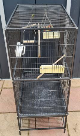 Image 4 of cage for sale