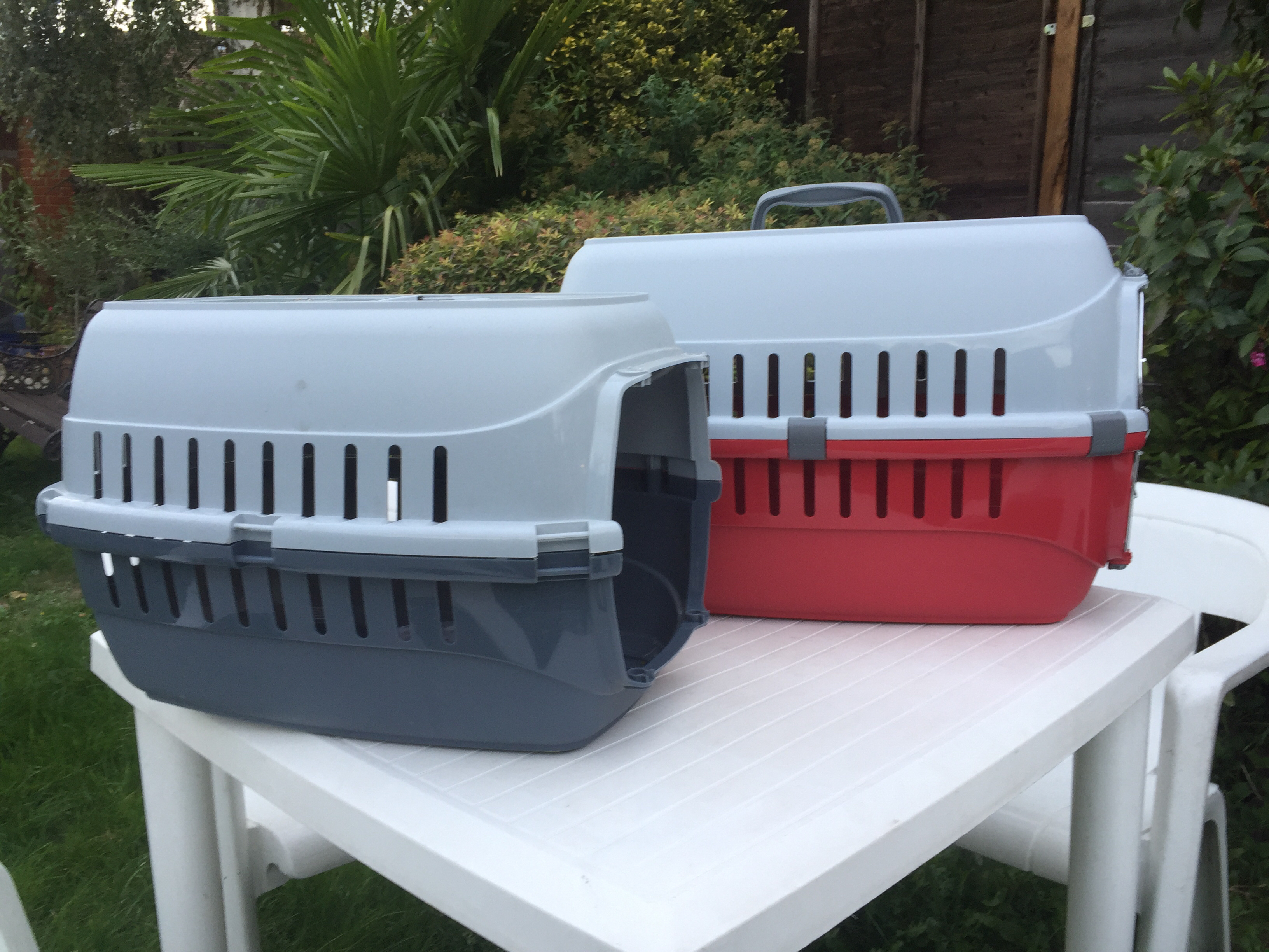 Used Cat Carrier Second Hand Pet Accessories Buy And Sell Preloved