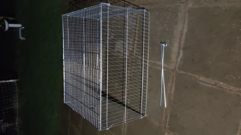 """Image 3 of pet play pen for sale 46"""" X 38½ X 24"""""""