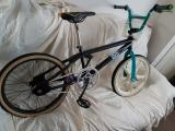 BMXMONGOOSE PRO / with a 52CHAINRING NEEDS A MANCAVE - £120