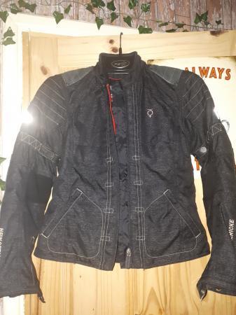 Image 1 of lady's motor bike Jack size uk 10